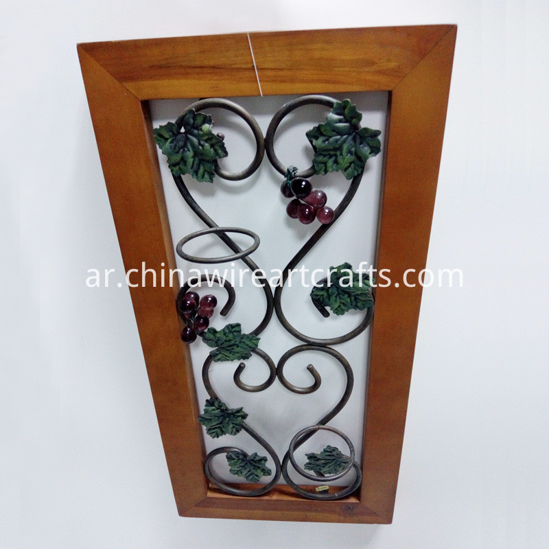 Wall Art Metal Decor
