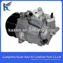 NUEVO MODELO 12V PV7 compresor para mercedes benz w203