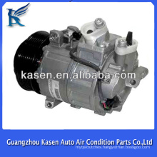 NEW MODEL 12V PV7 compressor for mercedes benz w203