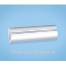 Fibra óptica del estándar SC / FC / ST Fibra Óptica Cerámica (Zirconia) Funda