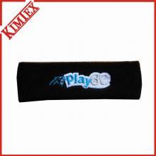 Venda al por mayor del algodón de la promoción de la alta calidad con el bordado de la insignia