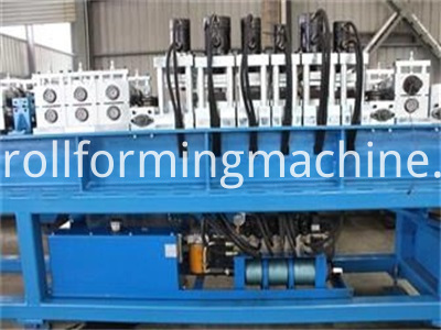 Light Gauge Steel Frame Roll Forming Machines