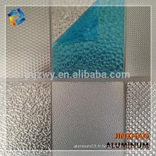 Plaque à damier en aluminium avec un prix modéré