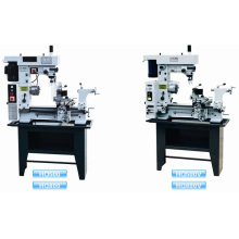 Máquina multifuncional del torno de fresado de perforación (HQ500 HQ800)
