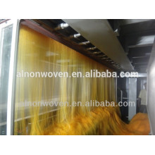 High Quality Automatic Single S PP Spunbond Nonwoven Machine Line