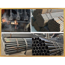 Welded Pipe Furniture Steel Pipe