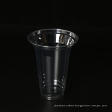 11oz Food Grade Transparent PET Disposable Cup
