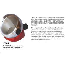 Tischabsaugung mit CE (SJT49)