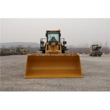 construction machine wheel loader/skid steer