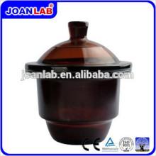 JOAN Lab Instruments Dessiccateur à vide brun