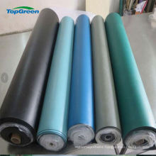 nbr sbr cr industrial natural rubber sheet in roll