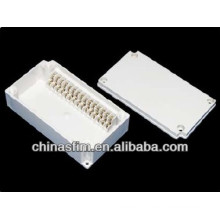 New Develop ABS Plastic Terminal Block Box Tj-15p