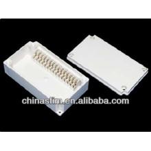 New Develop ABS Plastic Terminal Block Box Tj-15p