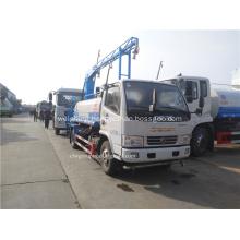 Customer design water truck