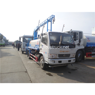 Customer design water truck