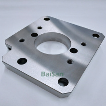 Milling Processing Carbon Steel Automation Equipment Parts