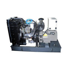 50kVA Lovol motor generador precio fijo