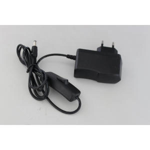 15W Stroomadapter voor Switching Strip Strip Driver