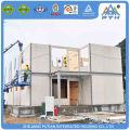Custom inside design european homes fully equipped modular house