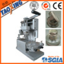 Mobile Falldruckmaschine