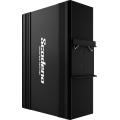 Commutateurs Ethernet industriels 2GX2FX8GT pour moniteur de sécurité
