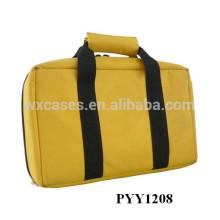 portable sac médical avec multi poches à l'intérieur de vente chaude