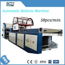 Machine à ballon en nylon entièrement automatique