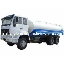 Sinotruk HOWO Water Tank Truck /6x4 Water Tank Truck