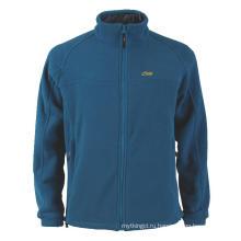 Флисовая куртка из 100% полиэстера