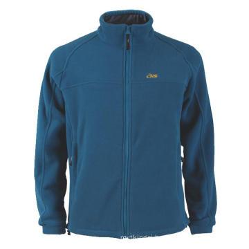 280gsm 100% polyester polar fleece Fleece Jacket