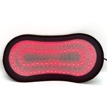 Heißes verkaufendes tragbares LED-Körper-Rot- und Infrarot-Schmerzlinderungs-Lichttherapie-Pad