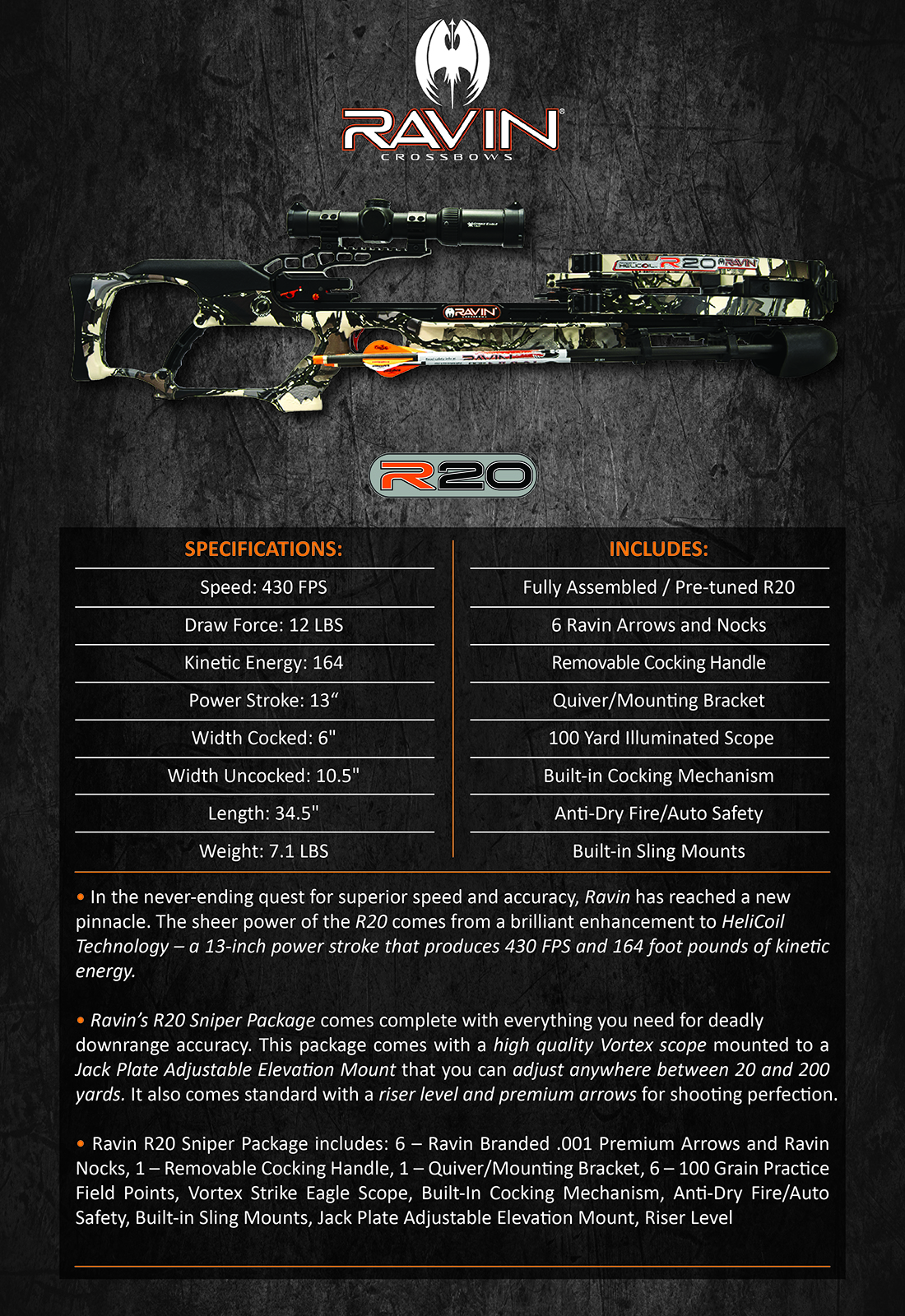 Ravin_Crossbow_R20_Camo_Product_Description