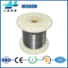 Wire Monel 400/ASTM B127 Nickel Alloy for Propeller and Pump Shafts