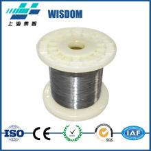 Проволока Монель 400/с ASTM B127 никелевого сплава для гребного винта и валов насоса
