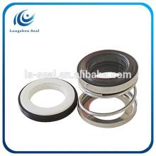 sello mecánico de gran muelle HF108-22, carbono, anillos de cerámica