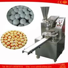 160 Automatic Stainless Steel 100-3000 Pieces Steam Bun Making Machine