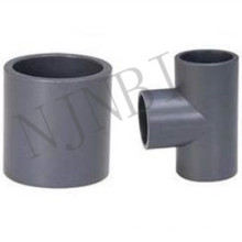 PVC Fittings - T-Shirt Gelenk