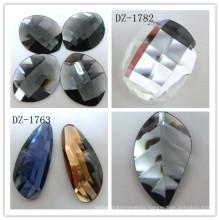 2014 Hot Sale Wholesale Strass Hotfix Rhinestone Glass Bead
