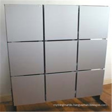 Custom Made Aluminum Honeycomb Panels for Wall Cladding