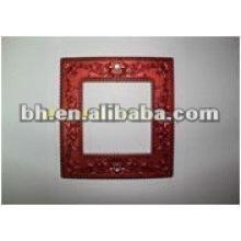 2012 medalha popular anéis de ilhó de cortina para decoração de janela barata e boa aparência