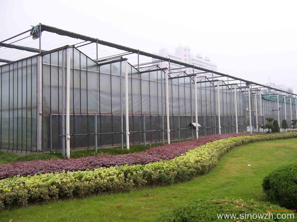 Structure agriculture green houses