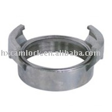 Guillemin Coupling Female Without Latch