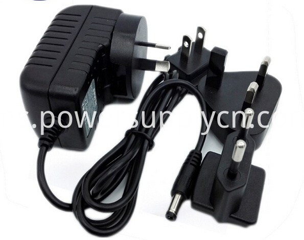 power adapter 12v