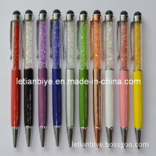Crystal Stylus Pen, Touch Screen Pen (LT-C413)