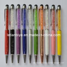 Crystal Stylus Pen, lápiz de pantalla táctil (LT-C413)
