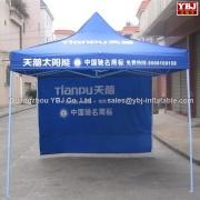 blue folding tent china Carport tent