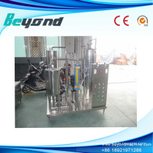 Automatic Carbonated Beverage Mixing Filling Machinery