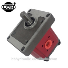 alibaba china supplier hot sale hydraulic triple high quality hydraulic gear pumps