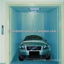 Yuanda Apartment Parking lift