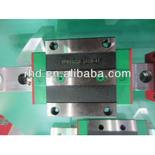 Original Hiwin runner block QRW45CCH